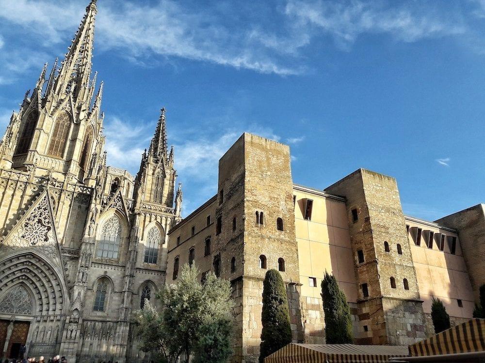 Barcelone en un Jour