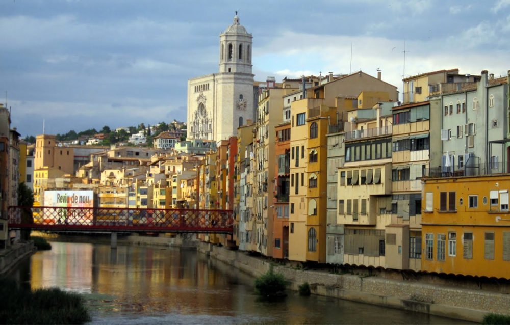 Girona and Dalí Museum private tour