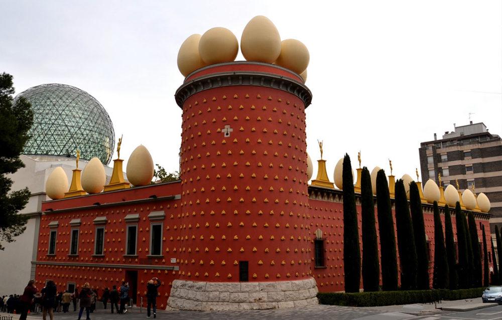 girona dali museum private tours