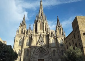 Barcelona in a day Highlights