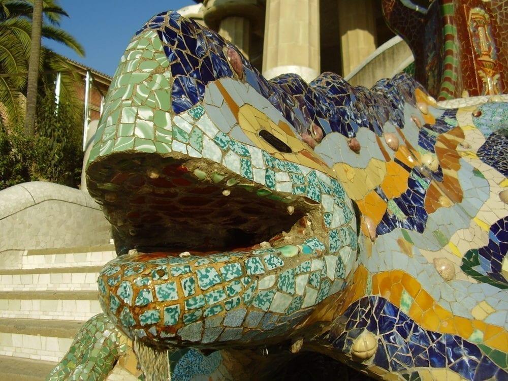 Gaudí i la natura