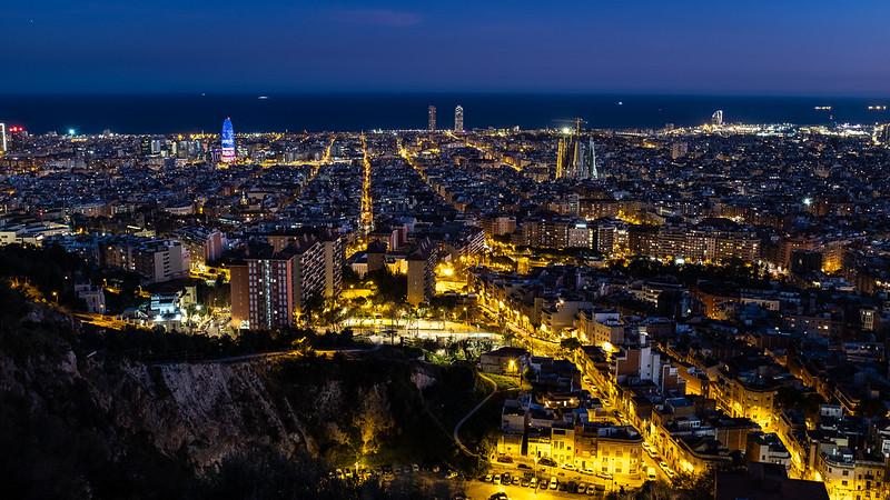 Bunkers-Carmel-Barcelona-vistas-como-llegar