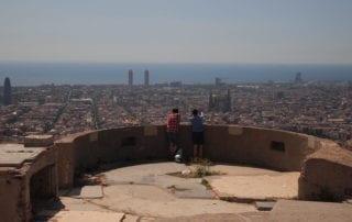 bunkers-Carmel-Barcelona