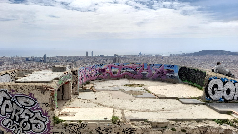 Barcelona-Bunkers-Carmel-how -to-get