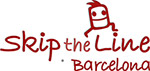 Skip The Line Barcelona Logo