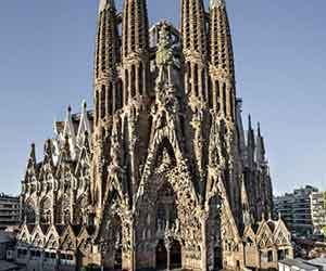 sagrada familia tour privado