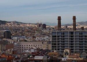 private city tours Besto of Barcelona