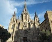 Barcelona en un día tour privado