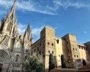 Catedral Barcelone en un Jour
