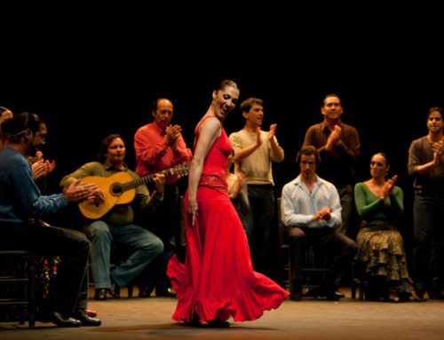 Le Flamenco à Barcelone. Les origines.