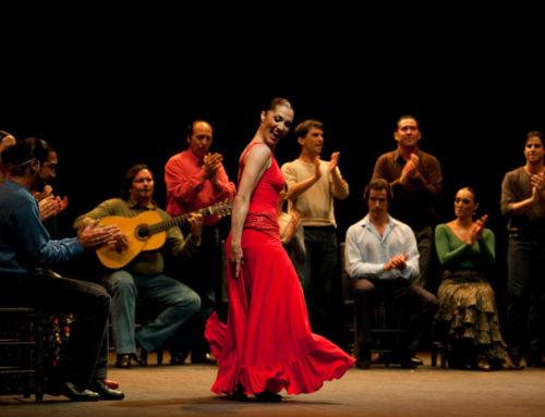 Le Flamenco à Barcelone. Les origines.