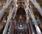 visita guiada sagrada Família visites guiades en català