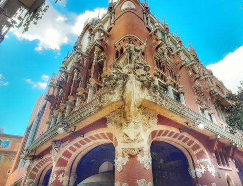 Gothic Quarter and Picasso Museum