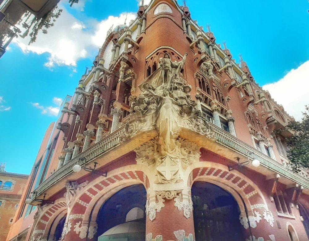 gothic Quarter and Picasso Mueum tour