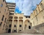 Gothic Quarter. Private tours