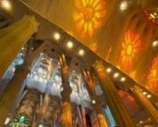 Sagrada Familia impossible to miss private tour