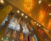 Sagrada Familia impossible to miss private tour