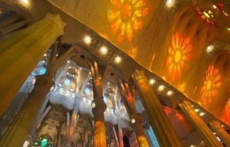 Sagrada Familia visite guidée en français
