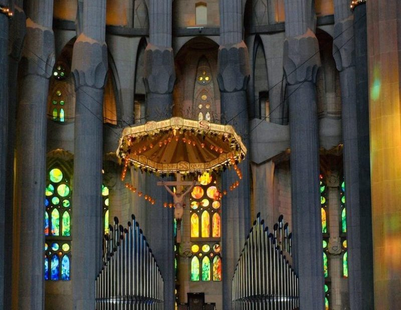 Barcelona in a day Highlights private tour