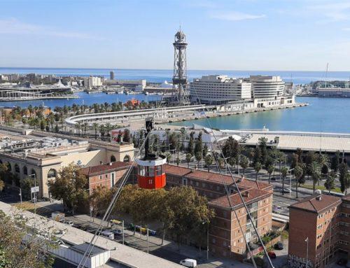 Visit Barcelona with kids (Part 1)