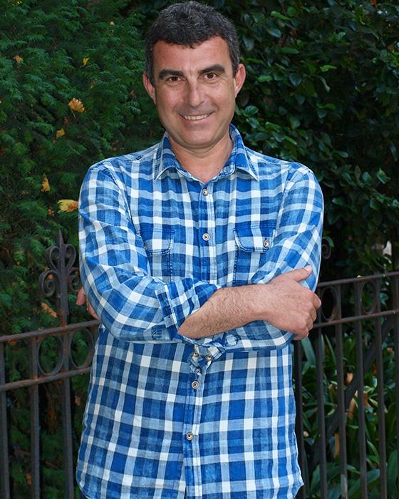 Albert Prados