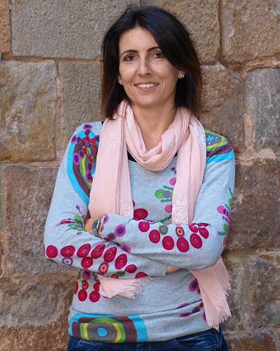 local tour guide carol welcome to Barcelona and Catalunya