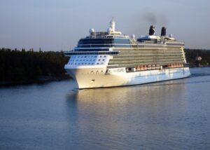 cruceros cruiseships