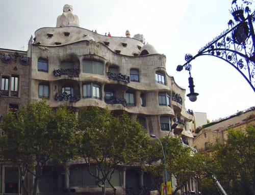 Obras Maestras de Gaudí