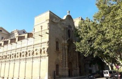 Montserrat & St. Ignatius of Loyola Cave