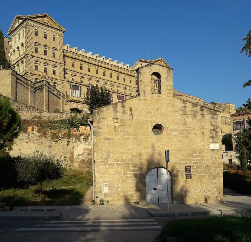 How to visit the Cave of Saint Ignatius of Loyola