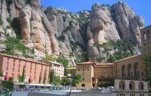Montserrat private tour from Barcelona
