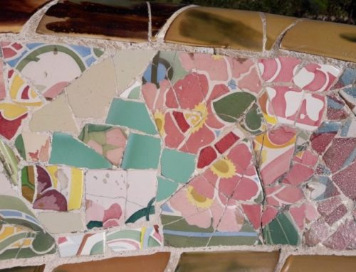 Gaudi's Masterpieces