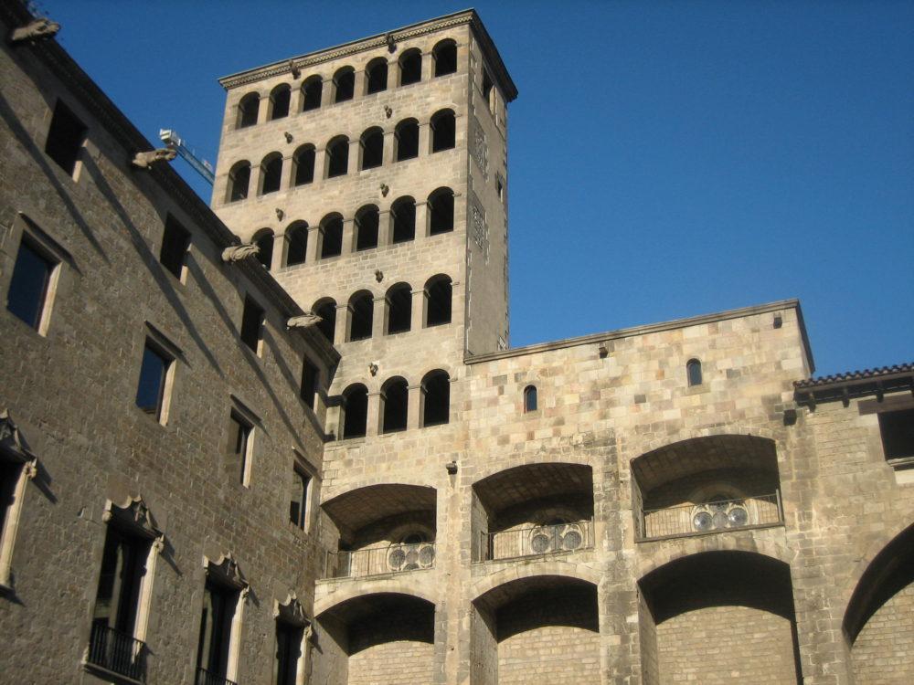 Gothic Picasso Private tour
