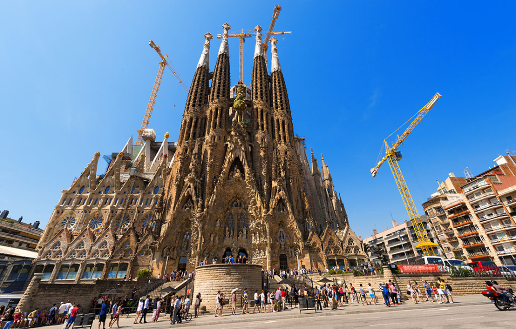 sagrada familia best of barcelona private tours