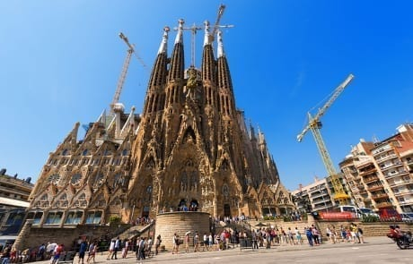 sagrada familia best of barcelona private tours