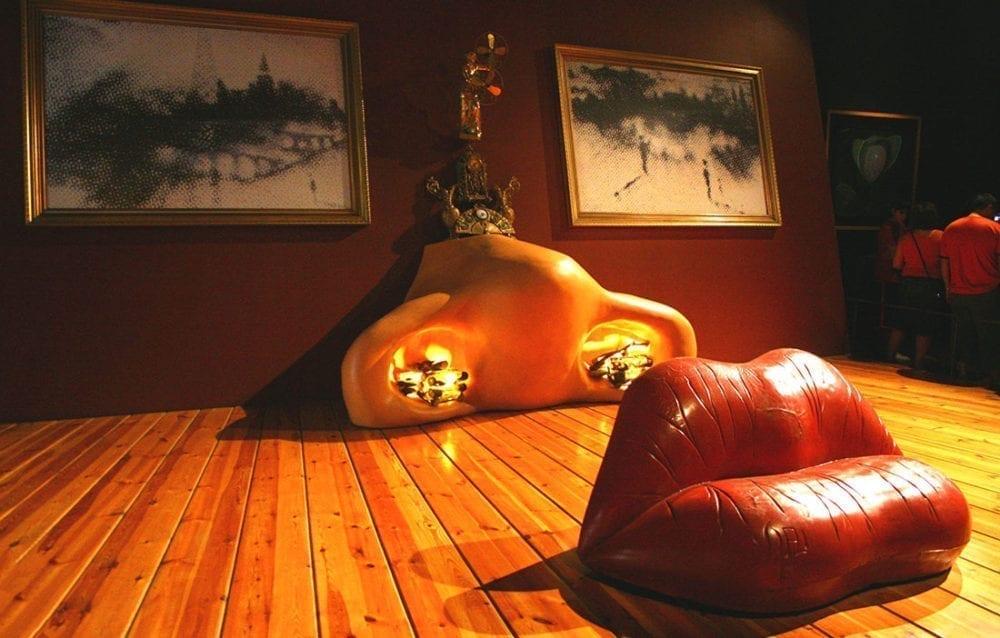 Gérone et le Musée Dalí