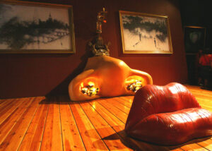 figueres visite guidée Gérone le Musée Dalí